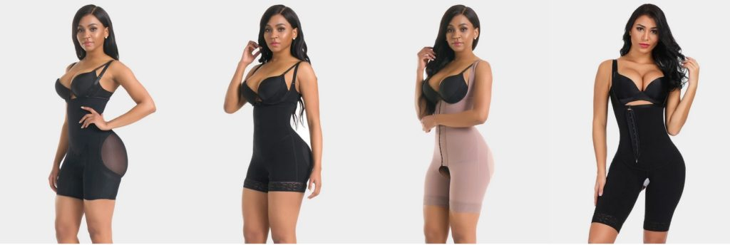 Understanding Body Shapers For Women